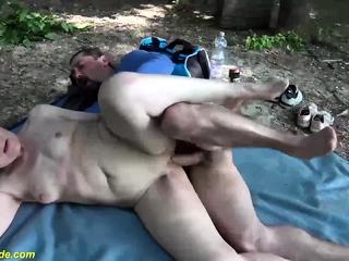 naff old mam mischievous public lido sex