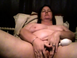 Heavy Granular teases added to pleases herself