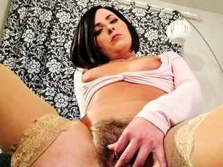 Stepmom Helena Price Shows Amazing Up to here JOI