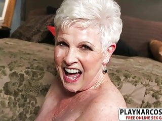 MRS JEWELL(67 yo) FUCKED Off out of one's mind HER TOYBOY!!!!! (RARE, FULL IN HD)