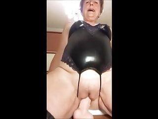 Granny Fixation 31