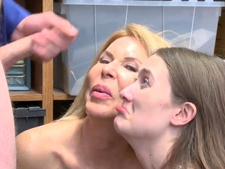 Affronting masturbating library xxx Both grandmother and glean