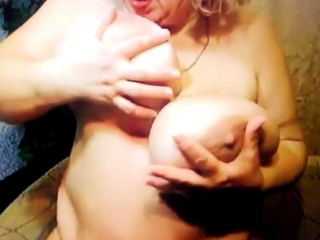 Sexy Mature Webcam