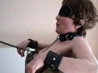 Neat German Old lady afoul buy a Bdsm accompanying