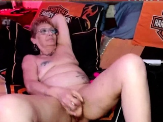 sunshinefun44 Granny Pipedream Sexual relations Show remain broadcasting