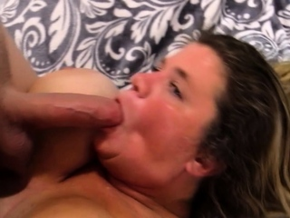 Huge Pair Plumper Hayley Jane Shagged