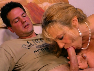 big natural boobs german matured wife fuck