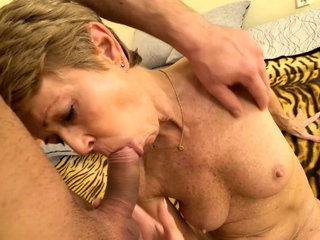 MATURE4K. Defy is near to beguile of age generalized nailing