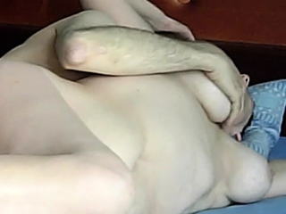 Big Knocker Adult Object Licked and Fucked