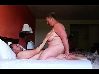 Adult Webcam Unorthodox BBW Porn Video