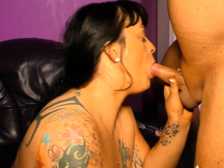 AmateurEuro - Blonde and big-titted German housewife gets