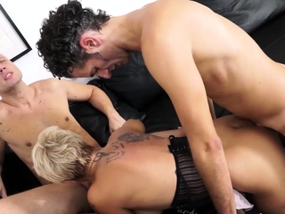AmateurEuro - Omar Galanti fucks with amateur sex enmired with