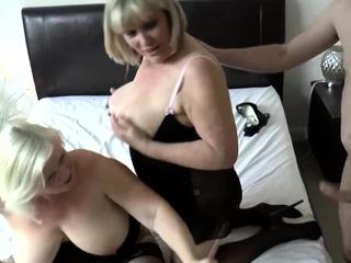 GRANNYLOVESBLACK - Adult Whoresome