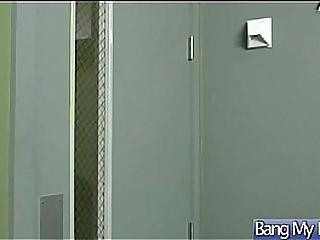 (kayla kayden) Wild Horny Patient Enjoy Intercourse Treat From Water down video-13