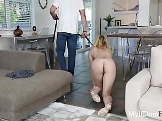 MOM fucks their way Lady bdsm way