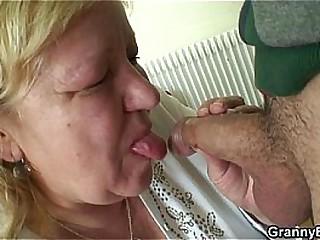 Domineer granny tastes yummy weasel words