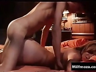Classic Boy having sexing with young mom