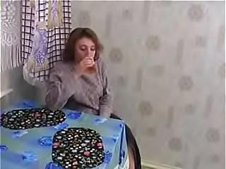 russian mom boy