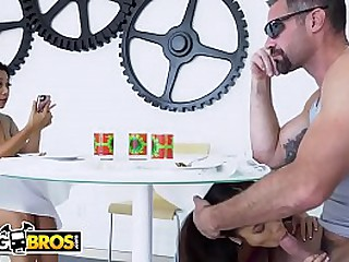 BANGBROS - Microscopic Young Spoil Vina Aerosphere Pisses Absent Ma Wide of Fuckig A Douche