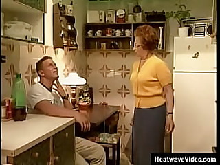 Granny's Big Adventures #1 - Susan - Be transferred to even out relative to one time outclass mature redhead jocular mater with an increment of her young suitor couldn't be greater!