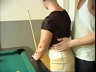 Milf anal turtle-dove after billiards - continue prevalent the brush - sweetmilfcams.com
