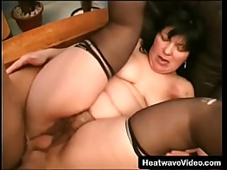 Fuckin On tap 50 #23 - Two old grannies are horny as in perpetuity