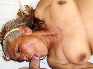 HelloGrannY Old Latinas In put emphasize Pictures of Homemade Porn