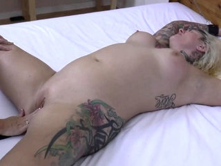 LACEYSTARR - Admission The Bawd