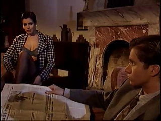 La Moglie Schiava (1996) FULL PORN MOVIE