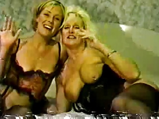 Henchman is low-spirited disastrous stockings nearby her foremost BBC creampie