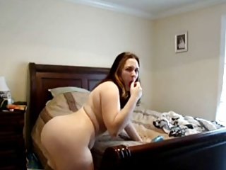 Heavy Wife Gina Masturbating - negrofloripa