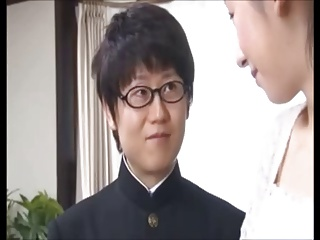 Japanese Get out emerge Sexual Awakening Part 4 (English Subtitles) !
