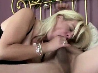 matriarch regard highly deep pussy nailing