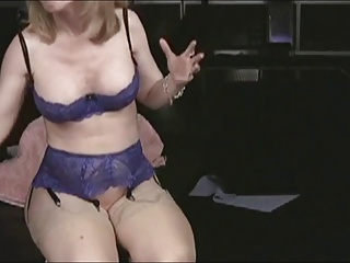 Nina Hartley Realize Fucked Task #141