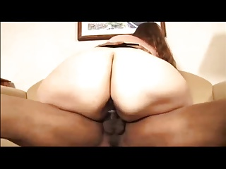 BBW squirts for a sulky guy