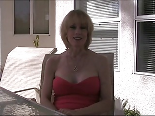 MILF (POV) #100 Super-duper Comme ci Matriarch in along to Racetrack eject