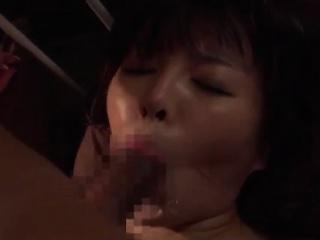 Pulling Japanese Girl Fucked